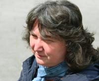 Dorothee van den Borre